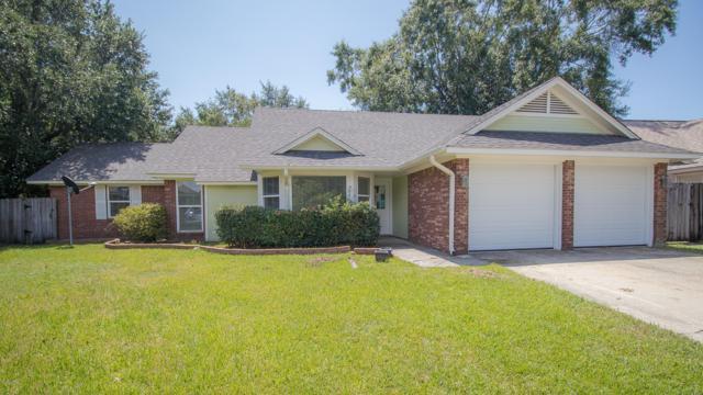 2276 Waldon Ct, Biloxi, MS 39532 (MLS #336375) :: Amanda & Associates at Coastal Realty Group