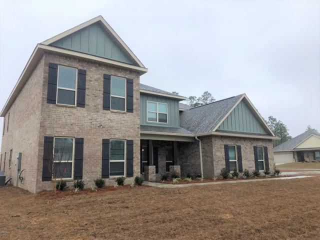 7046 Sonoma Dr, Biloxi, MS 39532 (MLS #338820) :: Coastal Realty Group