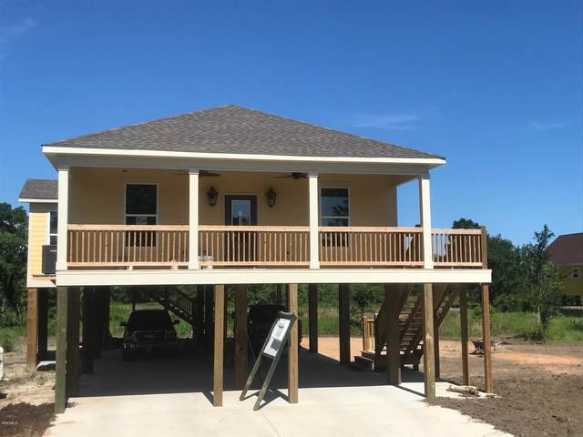 112 Pitcher Point, Long Beach, MS 39560 (MLS #347535) :: Coastal Realty Group
