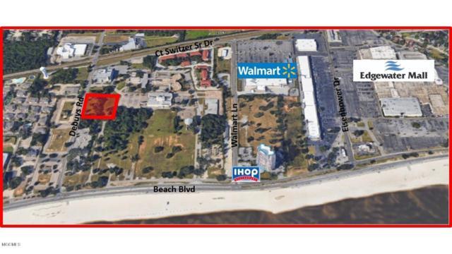 162 Debuys Rd, Biloxi, MS 39531 (MLS #348140) :: Coastal Realty Group