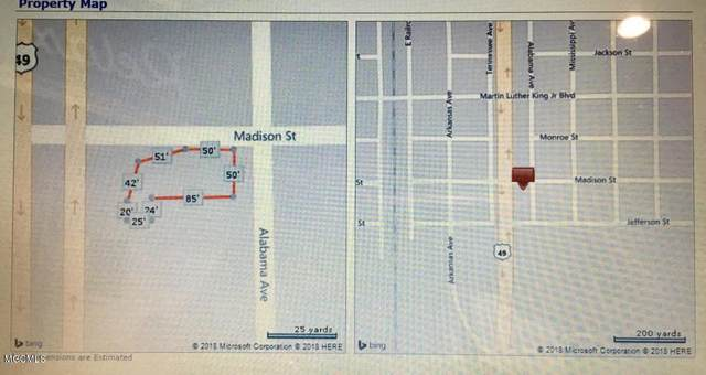 15193 Madison St, Gulfport, MS 39501 (MLS #348198) :: Berkshire Hathaway HomeServices Shaw Properties