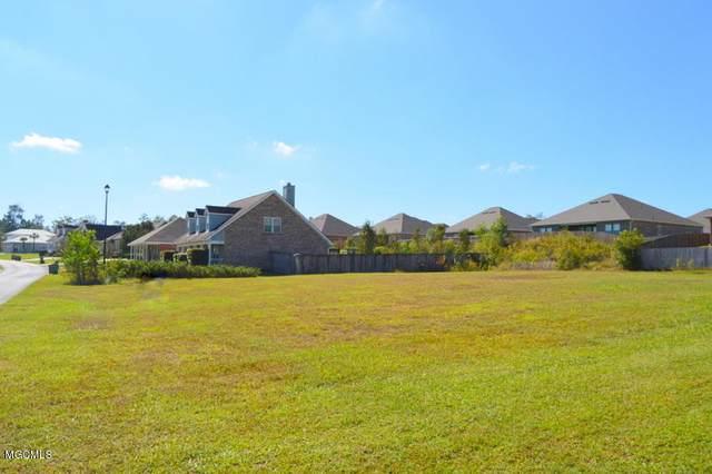 12515 Windance Dr, Gulfport, MS 39503 (MLS #348347) :: Berkshire Hathaway HomeServices Shaw Properties