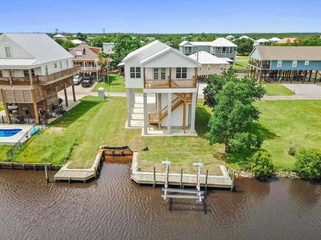 130 Janelle Dr, Bay St. Louis, MS 39520 (MLS #348407) :: Coastal Realty Group