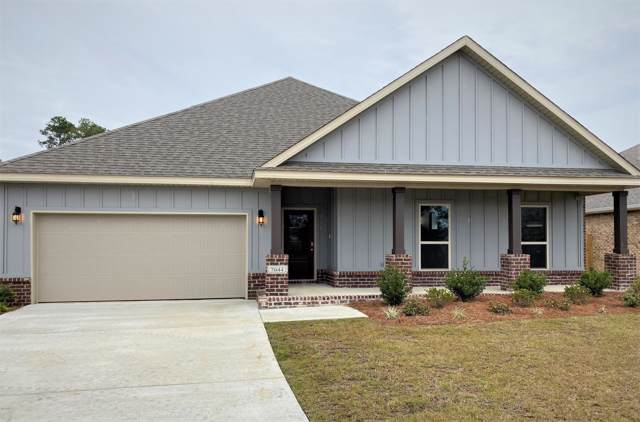 7044 Glen Eagle Dr, Biloxi, MS 39532 (MLS #352836) :: Coastal Realty Group