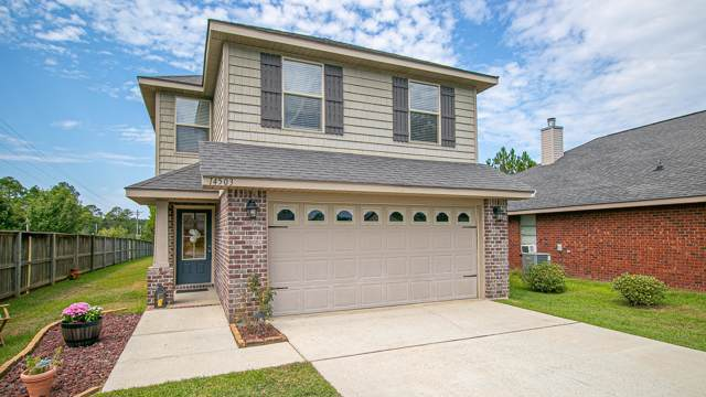 14503 Canal Crossing Blvd, Gulfport, MS 39503 (MLS #353248) :: Coastal Realty Group