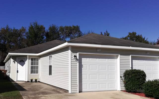 953 Greystone Dr 12A, Biloxi, MS 39532 (MLS #354981) :: Coastal Realty Group