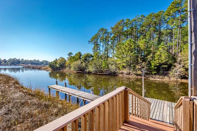 5809 Moreton Pl, Ocean Springs, MS 39564 (MLS #355531) :: Keller Williams MS Gulf Coast