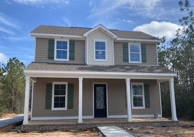 12018 Parc Merlot, Gulfport, MS 39503 (MLS #355626) :: The Demoran Group of Keller Williams