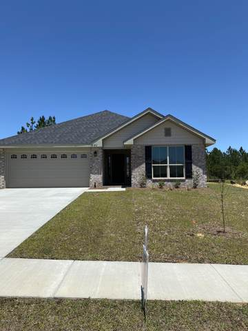 18180 Tiffany Renee Dr, Gulfport, MS 39503 (MLS #356105) :: Berkshire Hathaway HomeServices Shaw Properties