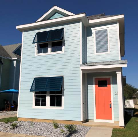 216 Carre Ct #20, Bay St. Louis, MS 39520 (MLS #359275) :: Berkshire Hathaway HomeServices Shaw Properties