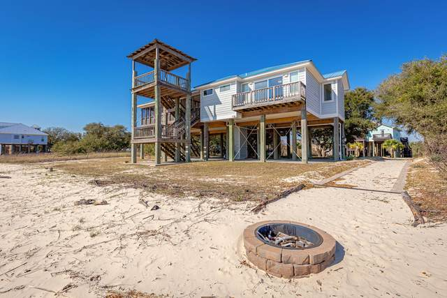 8217 Belle Fontaine Dr, Ocean Springs, MS 39564 (MLS #359655) :: Coastal Realty Group