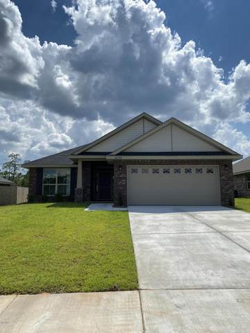 18189 Tiffany Renee Dr, Gulfport, MS 39503 (MLS #360376) :: The Sherman Group