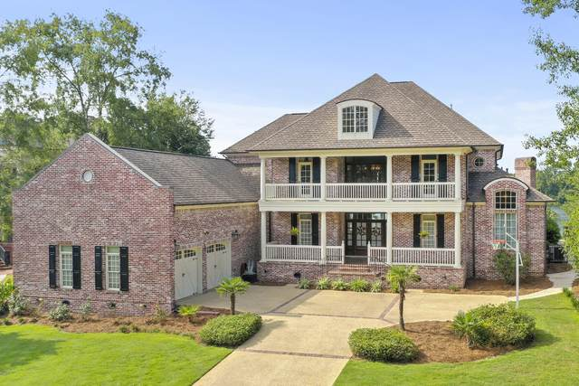 13087 Lake Florence Rd, Gulfport, MS 39503 (MLS #363636) :: The Demoran Group of Keller Williams