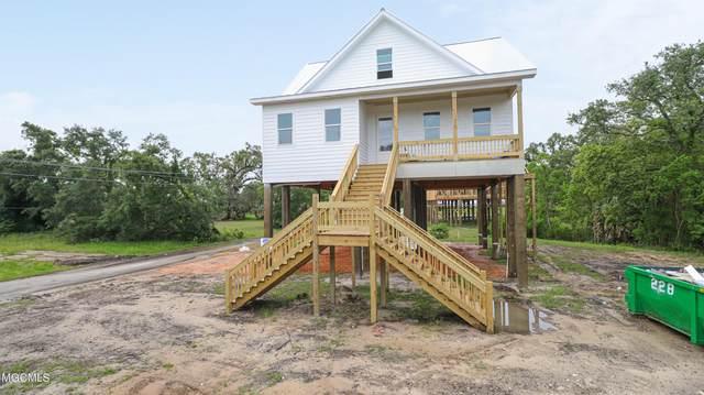 313 2nd St, Gulfport, MS 39507 (MLS #370168) :: Dunbar Real Estate Inc.