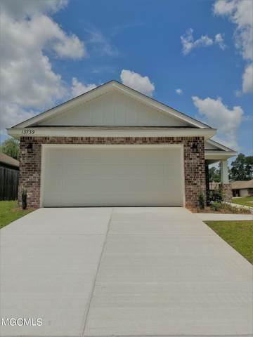 14081 Fox Hill Dr, Gulfport, MS 39503 (MLS #371915) :: Biloxi Coastal Homes