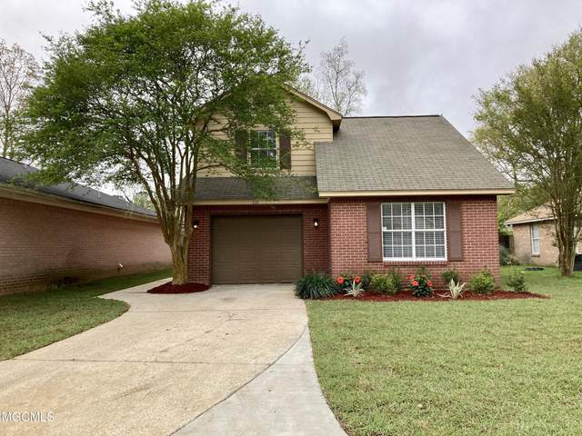113 Canal St, Gulfport, MS 39507 (MLS #373119) :: Berkshire Hathaway HomeServices Shaw Properties