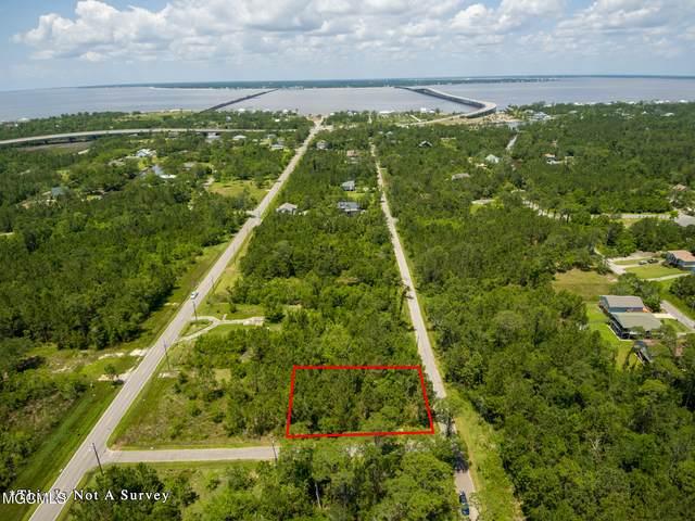L11&12 Walthall St, Pass Christian, MS 39571 (MLS #373546) :: Keller Williams MS Gulf Coast