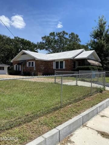 228 Strangi Ave, Biloxi, MS 39530 (MLS #374407) :: The Sherman Group