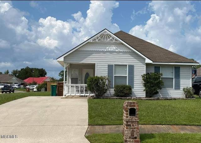 4507 Magazine Ct, D'iberville, MS 39540 (MLS #379239) :: Biloxi Coastal Homes