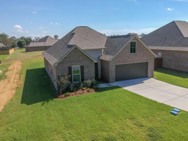 14480 N Swan Rd, Gulfport, MS 39503 (MLS #316526) :: Sherman/Phillips
