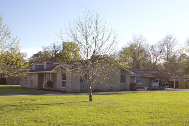 325 Eastview Dr, Biloxi, MS 39531 (MLS #328869) :: Ashley Endris, Rockin the MS Gulf Coast