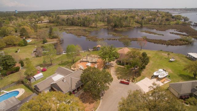 842 Ancient Oaks Cir, Biloxi, MS 39532 (MLS #331581) :: Ashley Endris, Rockin the MS Gulf Coast