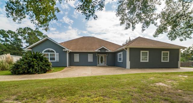 701 S Hill Ct, Biloxi, MS 39532 (MLS #334384) :: Sherman/Phillips