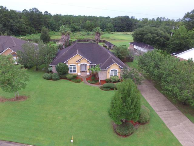 3532 N River Ridge Dr, D'iberville, MS 39540 (MLS #336470) :: Sherman/Phillips