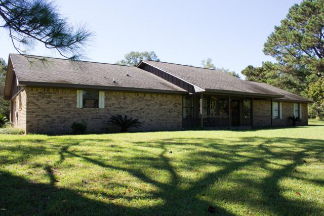 18305 Oak Dr, Saucier, MS 39574 (MLS #337460) :: Amanda & Associates at Coastal Realty Group