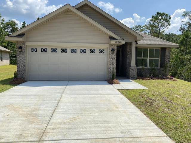 18210 Tiffany Renee Dr, Gulfport, MS 39503 (MLS #359300) :: Berkshire Hathaway HomeServices Shaw Properties