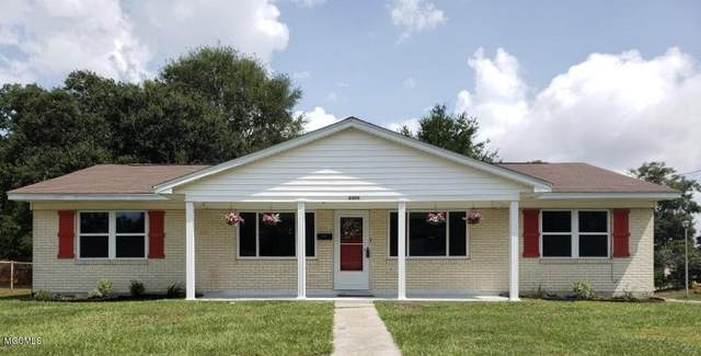 2305 Farrell Blvd, Gulfport, MS 39507 (MLS #363229) :: Coastal Realty Group