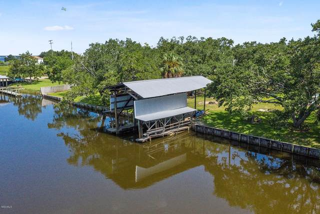 124 W Bayview St, Pass Christian, MS 39571 (MLS #365181) :: The Sherman Group