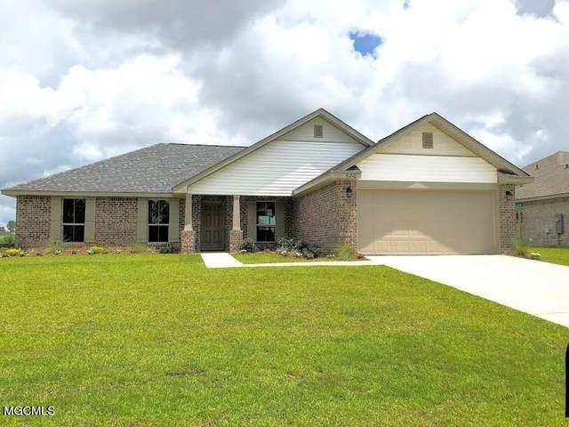 6210 Roxanne Way, Biloxi, MS 39532 (MLS #365418) :: Coastal Realty Group