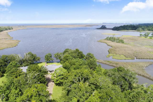 2801 Eagle Pine Dr, Ocean Springs, MS 39564 (MLS #335167) :: Amanda & Associates at Coastal Realty Group