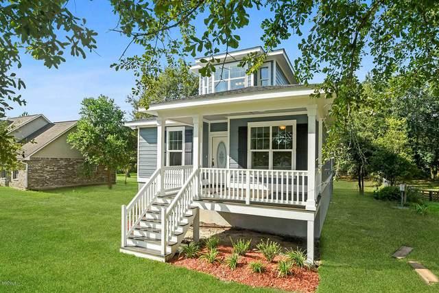 5028 Deborah St, Ocean Springs, MS 39564 (MLS #363658) :: Berkshire Hathaway HomeServices Shaw Properties