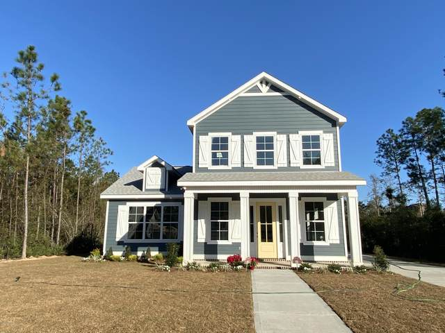 12008 Parc Merlot, Gulfport, MS 39503 (MLS #355623) :: The Demoran Group of Keller Williams