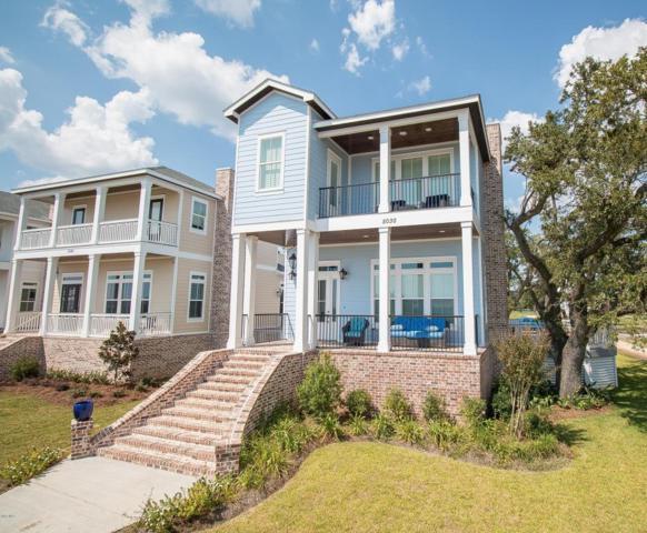 226 W Beach Lot 1, Pass Christian, MS 39571 (MLS #299431) :: Sherman/Phillips