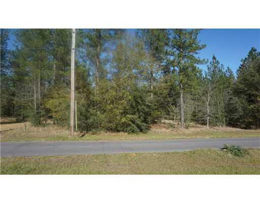 Lot #5 Bennie Wall Rd, Lucedale, MS 39452 (MLS #317236) :: Amanda & Associates at Coastal Realty Group