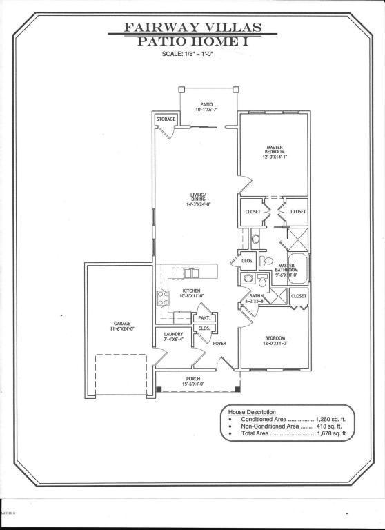 6676 Golf Club Dr, Diamondhead, MS 39525 (MLS #321226) :: Amanda & Associates at Coastal Realty Group