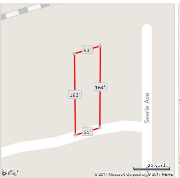 0 1st St, Gulfport, MS 39507 (MLS #322587) :: Amanda & Associates at Coastal Realty Group