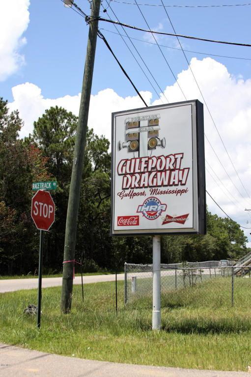 17085 Racetrack Rd, Gulfport, MS 39503 (MLS #322769) :: Amanda & Associates at Coastal Realty Group