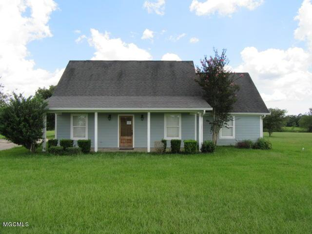 12304 Overlook Rd, Vancleave, MS 39565 (MLS #322793) :: Amanda & Associates at Coastal Realty Group