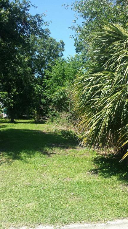 0 Washington Ave, Bay St. Louis, MS 39520 (MLS #323007) :: Amanda & Associates at Coastal Realty Group