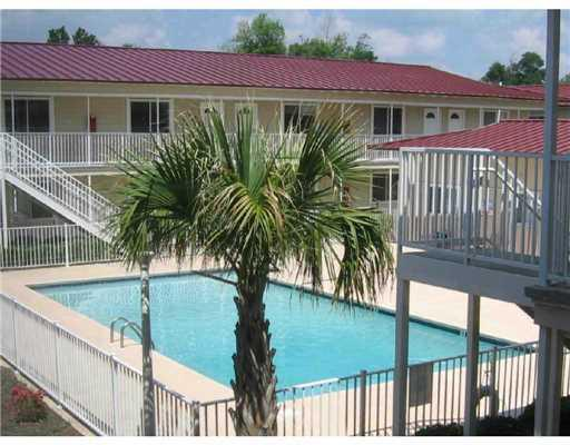 1664 Beach Blvd #134, Biloxi, MS 39531 (MLS #323015) :: Amanda & Associates at Coastal Realty Group