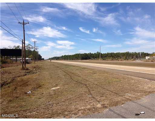 0 Highway 90, Bay St. Louis, MS 39520 (MLS #324759) :: Ashley Endris, Rockin the MS Gulf Coast
