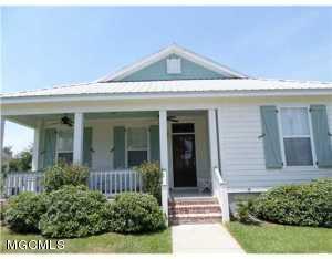 514 John Baptiste St, Bay St. Louis, MS 39520 (MLS #325085) :: Amanda & Associates at Coastal Realty Group