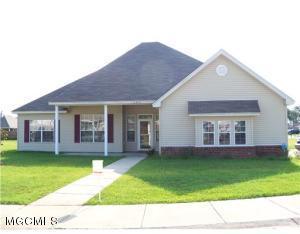 13941 Maddie Cir, D'iberville, MS 39540 (MLS #325137) :: Amanda & Associates at Coastal Realty Group