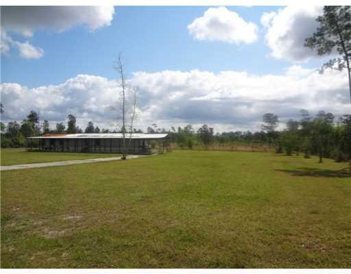 266 Pasture Rd, Perkinston, MS 39573 (MLS #325337) :: Amanda & Associates at Coastal Realty Group