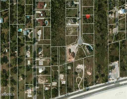 Lot 9 Victoria Ln, Pass Christian, MS 39571 (MLS #325412) :: Amanda & Associates at Coastal Realty Group