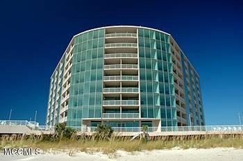 1899 Beach Blvd #609, Biloxi, MS 39531 (MLS #325734) :: Amanda & Associates at Coastal Realty Group
